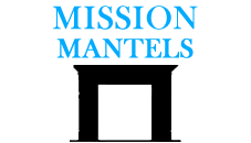 Mission Mantels | Fireplace Mantles | Over 40 Years of Custom Woodwork Experience